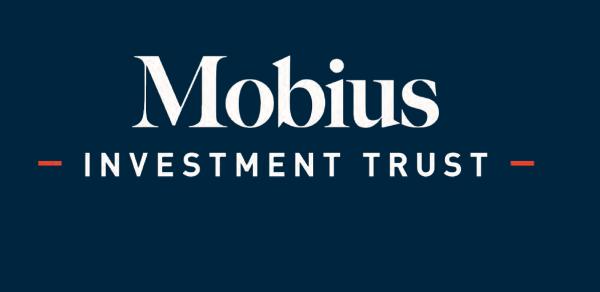 Mobius Investment Trust prospectus image