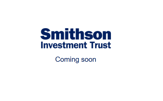 Smithson Investment Trust from Fundsmith
