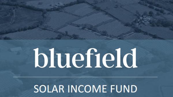 Bluefield Solar Income Fund