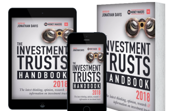 The Investment Trust Handbook