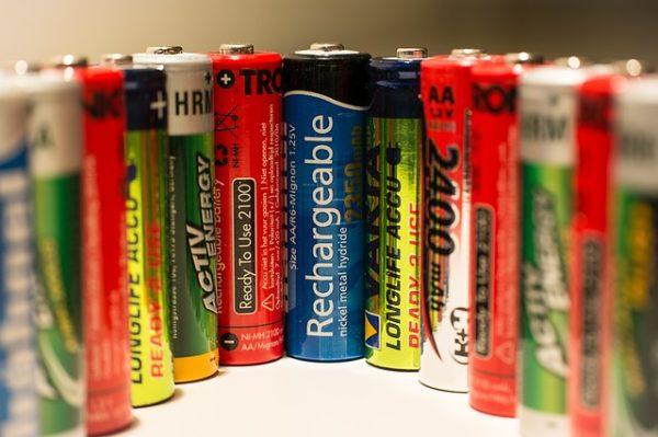 Gresham House Energy Storage Fund: Batteries