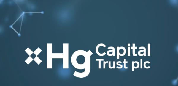 HgCapital Trust logo