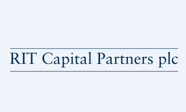RIT Capital Partners logo