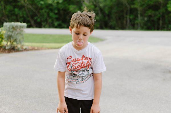 Baronsmead Venture Trust: Problem Child Photo by Hunter Johnson on Unsplash