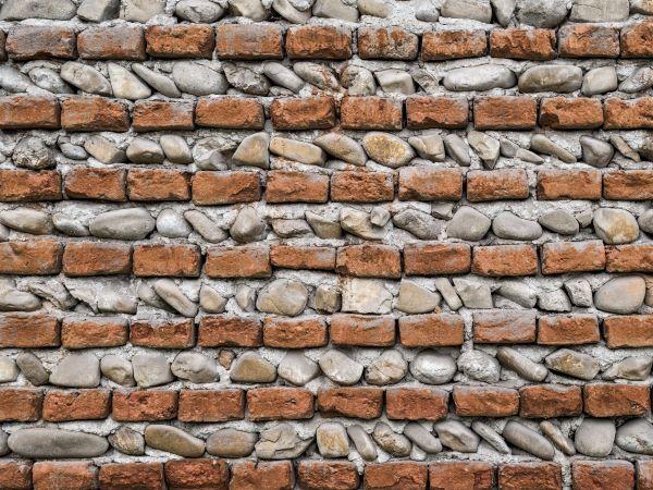 RIT Capital Partners, brick wall Photo by Simon Matzinger on Unsplash