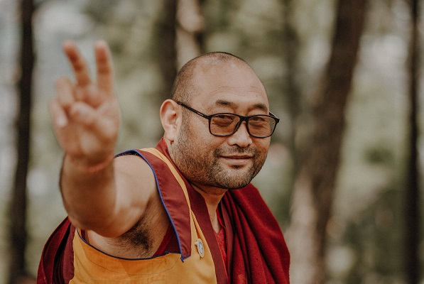Monks Investment Trust, Photo by Chander Mohan on Unsplash