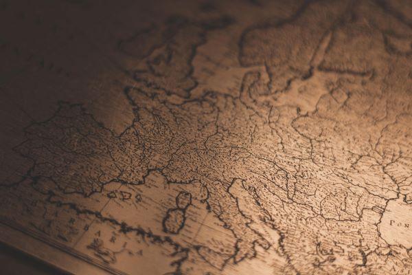 European Opportunities, Image by Jakob Braun via Unsplash